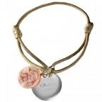 Bracelet ange petits trésors