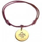 Bracelet croix petits trésors