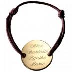 Bracelet family petits trésors