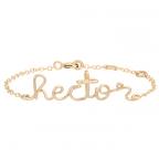bracelet prenom