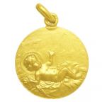 medaille jesus