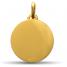 medaille petit prince en or